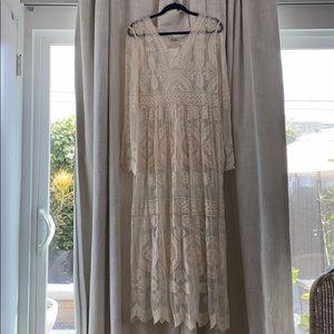 Dresses & Skirts - Maxi Boho kaftan